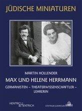 Max und Helene Herrmann