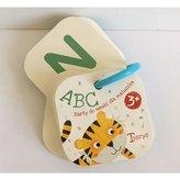 Karty do nauki dla maluszka - ABC