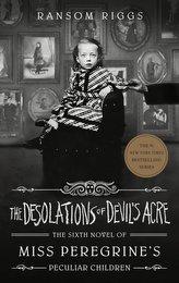 The Desolations of Devil\'s Acre