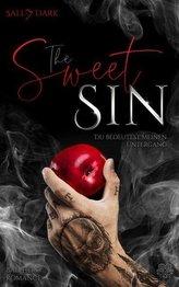 The Sweet Sin - Du bedeutest meinen Untergang (Bad Hero Romance)