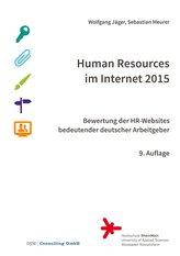 Human Resources im Internet 2015