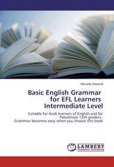 Basic English Grammar for EFL Learners Intermediate Level