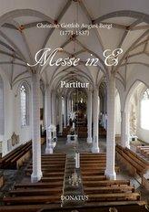 Messe in Es