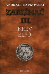 Zaklínač III. Krev elfů
