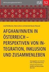 Afghan/inn/en in Österreich