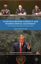 US Human Rights Conduct and International Legitimacy