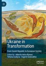 Ukraine in Transformation