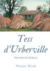 Tess d\'Urberville