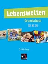 Lebenswelten Grundschule Lehrbuch Brandenburg