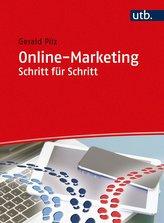 Online-Marketing Schritt für Schritt