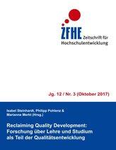 Reclaiming Quality Development: