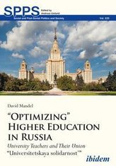 ""\""""Optimizing"""" Higher Education in Russia""164|235|?|en|2|54f9c18f34754f82873d3cfd4f53f202|False|UNLIKELY|0.3548729419708252