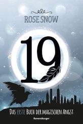 19 - Das erste Buch der magischen Angst