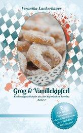 Grog & Vanillekipferl