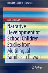 Narrative Development of School Children