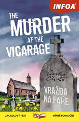 Vražda na faře / The Murder at the Vicarage - Zrcadlová četba