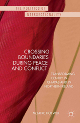 Crossing Boundaries during Peace and Conflict