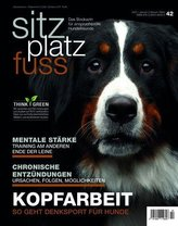 SitzPlatzFuss, Ausgabe 42