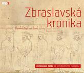 Zbraslavská kronika - CDmp3