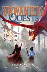 The Unwanteds Quests/Dragon Slayers Vol. 6