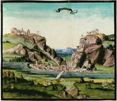 Die Reisebilder Pfalzgraf Ottheinrichs aus den Jahren 1536/37