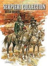 Serpieri Collection - Western