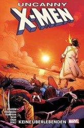 Uncanny X-Men - Neustart