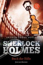 Sherlock Holmes\' Buch der Fälle