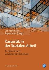 Kasuistik in der Sozialen Arbeit