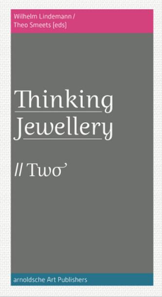 ThinkingJewellery. Vol.2