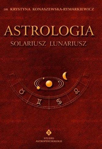 Astrologia. Solariusz Lunariusz T.5
