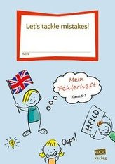Let\'s tackle mistakes!
