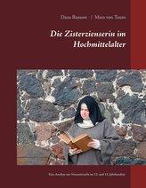 Die Zisterzienserin im Hochmittelalter