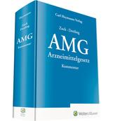 Arzneimittelgesetz (AMG), Kommentar