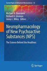 Neuropharmacology of New Psychoactive Substances (NPS)