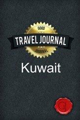 Travel Journal Kuwait