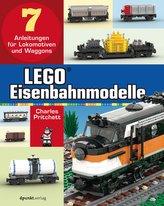 LEGO®-Eisenbahnmodelle
