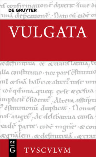Vulgata. Bd.5