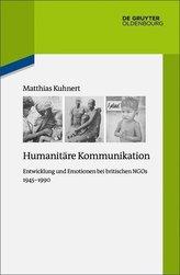 Humanitäre Kommunikation