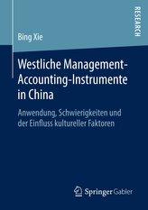 Westliche Management-Accounting-Instrumente in China