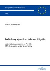 Preliminary Injunctions in Patent Litigation