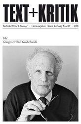 Georges-Arthur Goldschmidt