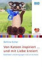 Von Katzen inspiriert ... und mit Liebe kreiert