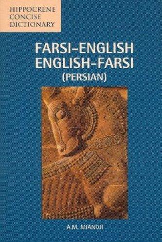 Farsi-English/English-Farsi (Persian) Concise Dictionary