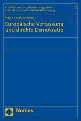 Europäische Verfassung und direkte Demokratie
