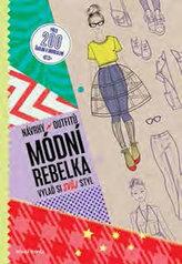 Módní rebelka - Návrhy outfitů