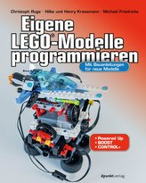 Eigene LEGO®-Modelle programmieren