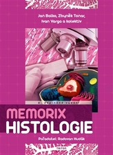 Memorix histologie 2. vydání