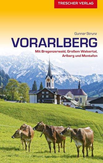 Reiseführer Vorarlberg