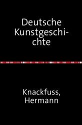 Deutsche Kunstgeschichte